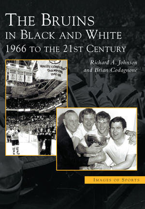 The Bruins in Black and White: 1966 to the 21st Century