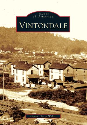 Vintondale
