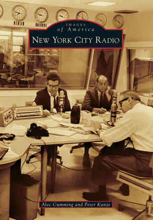 New York City Radio