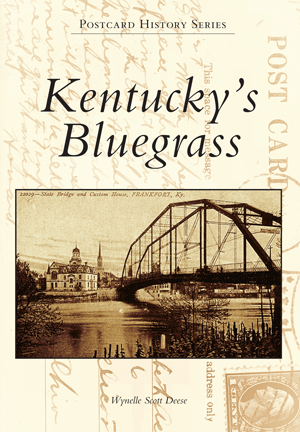 Kentucky's Bluegrass