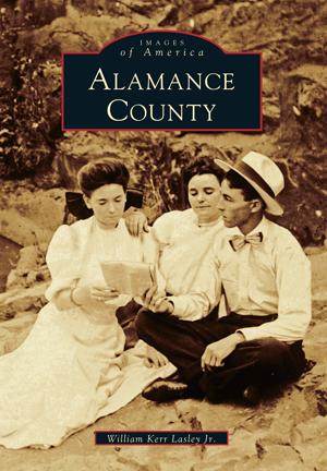 Alamance County