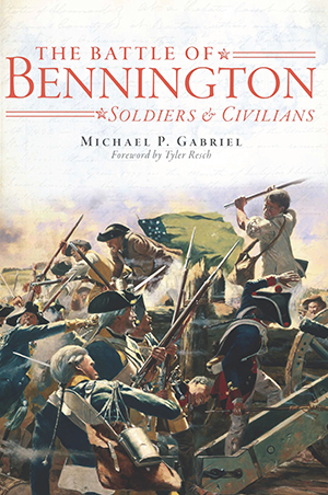 The Battle of Bennington