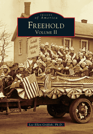 Freehold Volume II