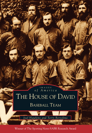 The House of David: Baseball Team