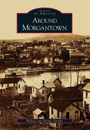 Around Morgantown