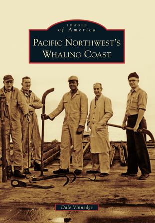 Pacific Northwest's Whaling Coast
