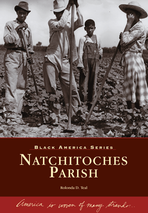 Natchitoches Parish