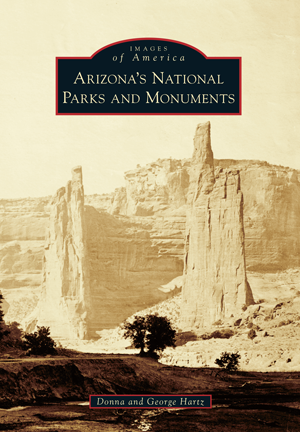 Arizona's National Parks and Monuments