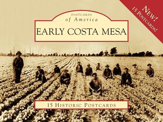 Early Costa Mesa