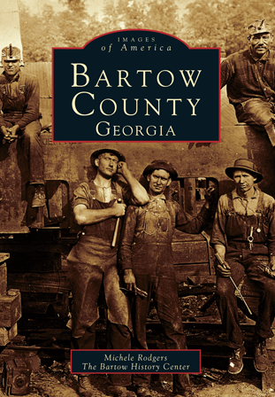 Bartow County, Georgia