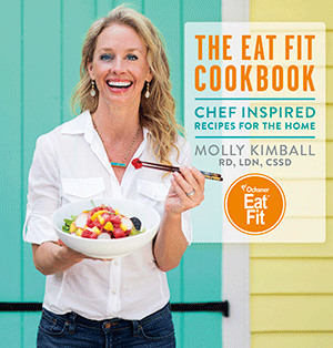 The Eat Fit Cookbook: Chef Inspired Recipes For The Home