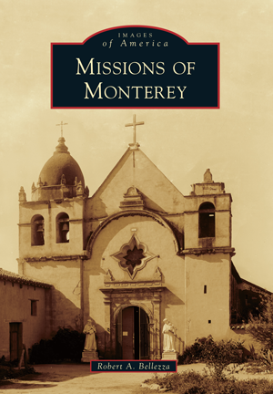 Missions of Monterey