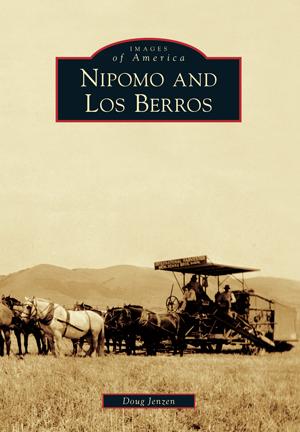 Nipomo and Los Berros