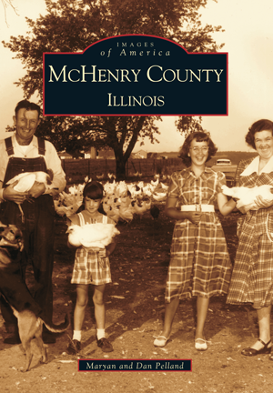 McHenry County, Illinois