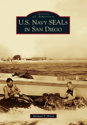 U.S. Navy SEALs in San Diego