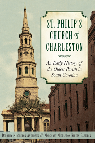 St. Philip's Church of Charleston
