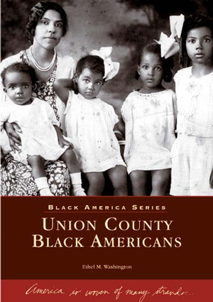 Union County Black Americans