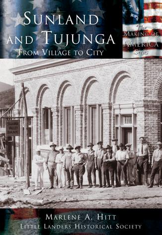 Sunland and Tujunga