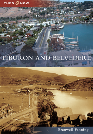 Tiburon and Belvedere
