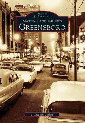 Martin's & Miller's Greensboro