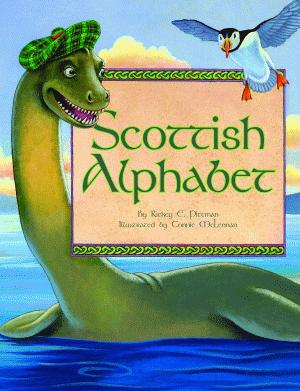 Scottish Alphabet