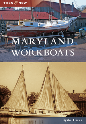 Maryland Workboats