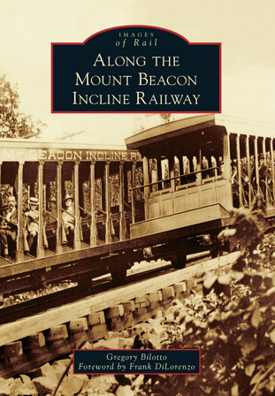 Along the Mount Beacon Incline Railway