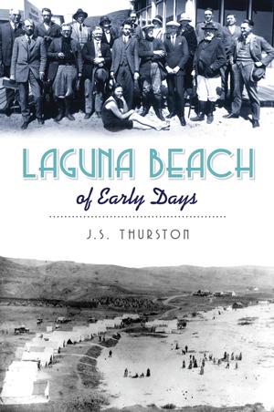 Laguna Beach of Early Days