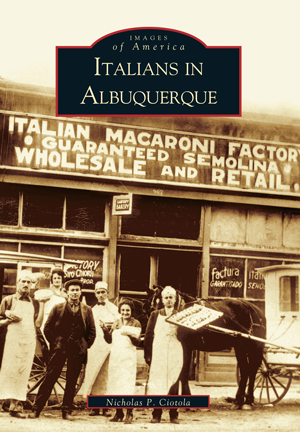 Italians in Albuquerque