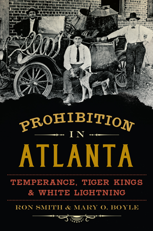 Prohibition in Atlanta