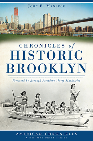 Chronicles of Historic Brooklyn