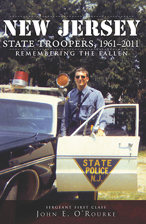 New Jersey State Troopers, 1961-2011