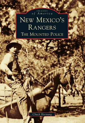 New Mexico's Rangers