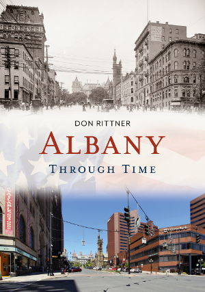 Albany Through Time