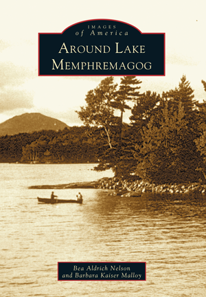 Around Lake Memphremagog