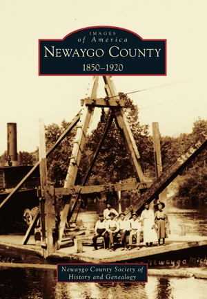 Newaygo County: 1850-1920