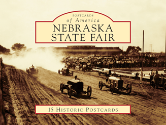 The Nebraska State Fair