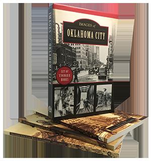 Oklahoma City Boxed Set