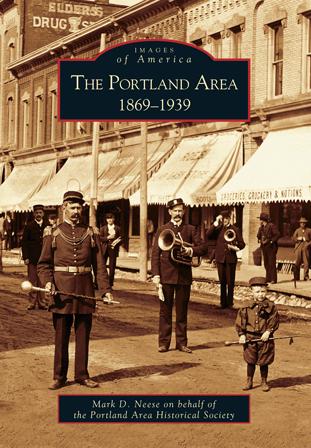 The Portland Area: 1869-1939