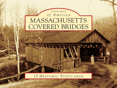 Massachusetts Covered Bridges
