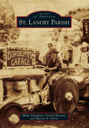 St. Landry Parish