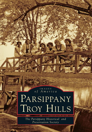 Parsippany Troy Hills