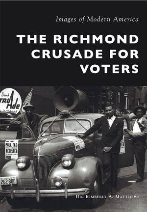 The Richmond Crusade for Voters