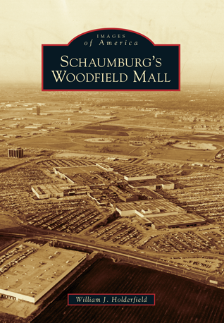 Schaumburg's Woodfield Mall