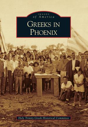 Greeks in Phoenix