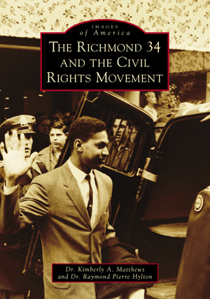 The Richmond 34 and the Civil Rights Movement