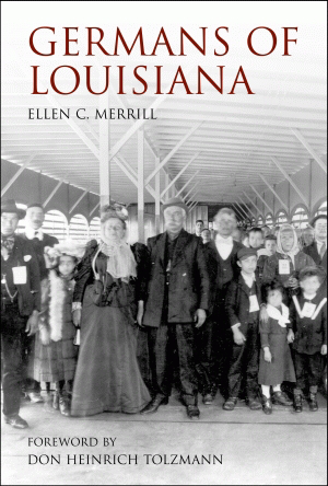 Germans of Louisiana