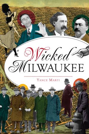 Wicked Milwaukee