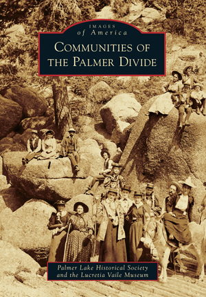 Communities of the Palmer Divide