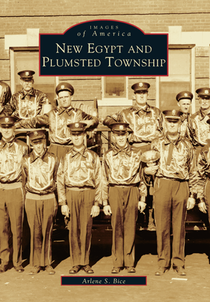 New Egypt and Plumsted Township
